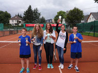 Gold-Weiss-Gewinner 2014