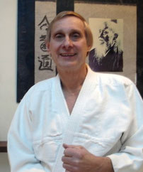 Joe Nemeth, Sensei