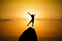 Motivationstraining: An Aufgaben wachsen