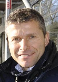 Heinz Spirk Geschäftsführer Eigentümer BauArt Axams