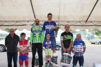 luxey guidon bayonnais vélo ufolep bayonne anglet biarritz cyclisme club route