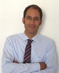 Prof. Olaf Helms