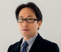 株式会社ノーブルー 代表 清水信宏さん