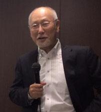 有限会社インフォメーションシステム・キャビン 代表 志田真郷さん