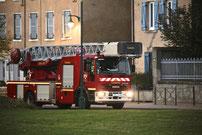 Connaitre le SDIS 63 sapeurs-pompiers puy-de-dôme