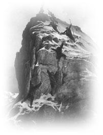Erstbesteigung Matterhorn