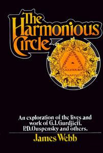 James Webb - The Harmonious Circle