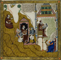 Ramon Llull: Bergerlebnis