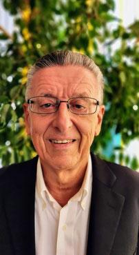Daniele Garbo, autore di Un inviato poco speciale