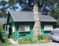 Williams-Palmer Cottage in Pacific Grove
