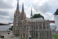 im Mini Siam:Kölner Dom