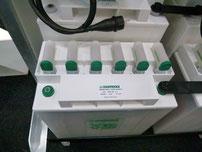 Stromspeicher Förderung in Österreich mit Berücksichtigung von Blei und Lithium System