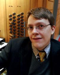 Florian Knupfer