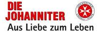 Logo Johanniter Unfallhilfe