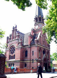 Henriettekirche