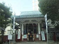 椙森(すぎのもり)神社