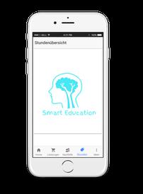 Nachhilfe Smart Education