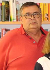 Karl Falschlehner im Jahr 2019 im Zuge unserer Generalversammlung.