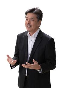 株式会社西村コンサルティング 代表取締役 西村拓也