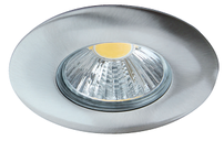 LED-Einbauleuchte Classic-Flat IP44 für geringe Einbauhöhe, 8W, warmweiss 3000K, in diversen Farben