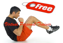 Free Virtual Personal Trainer weight loss program