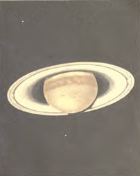 Photograph of the Saturn taken in 1872, on page 4.