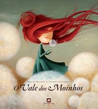 portugiesisches Kinderbuch O Vale dos Moinhos