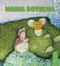 portugiesisches Kinderbuch Maria Botelha