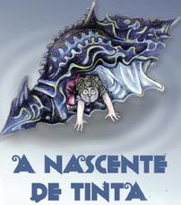 portugiesisches Kinderbuch A Nascente de Tinta