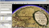 Mapas históricos con Google Earth