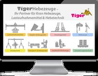 zum Onlineshop TigerHebezeuge-Shop.de
