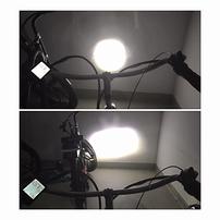Lichtausbeute