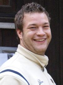 Schriftführer: Florian Daubmeier