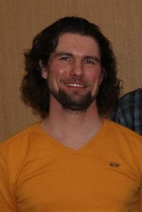 2. Gewässerwart: Konstantin Schröck
