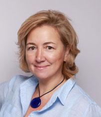 Portrait Florence Yon, membre du réseau Flexte