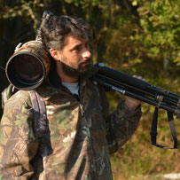 Alexandre Roubalay - Photographe nature de l'ACPC, l'Association de Chasse Photo de la région Centre Val de Loire