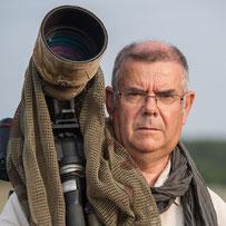 Dany Godineau - Photographe nature de l'ACPC, l'Association de Chasse Photo de la région Centre Val de Loire