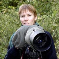 Annie Chenet - Photographe nature de l'ACPC, l'Association de Chasse Photo de la région Centre Val de Loire