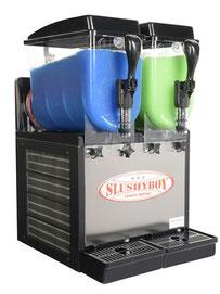Slusheismaschine Slush Eis Maschine Slusheis   Hüpfburgen Niederrhein in Mönchengladbach