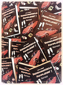lustiger Frauenroman, witzig, Beziehungssatus kompliziert, Amazons KDP (Kindle Direkt Publishing) kindle self publishing award kindlestoryteller.