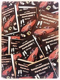 lustiger Frauenroman, witzig, Beziehungssatus kompliziert, Amazons KDP (Kindle Direkt Publishing) kindle self publishing award kindlestoryteller.