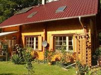 Holzhaus in Deutschland - Salzwedel - Arendsee