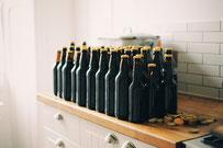 Bierproeverij vrijgezellenfeest Zwolle