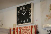 時計 壁掛け時計 ウォールクロック アンティーク調 大きな掛け時計