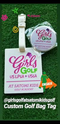 USLPGAガールズゴルフイベント