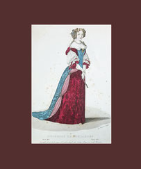 Duchesse de Fontanges