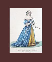 Anne-Marie-Louise d'Orleans