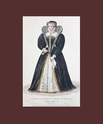 Joanna D'Albret, 2nd Queen of Navarre