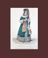 Madame de Lavalette