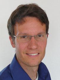 Dr. Björn Mesenholl - MBSR -Lehrer